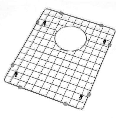 Wirecraft 12.8 in. Stainless Steel Bottom Grid