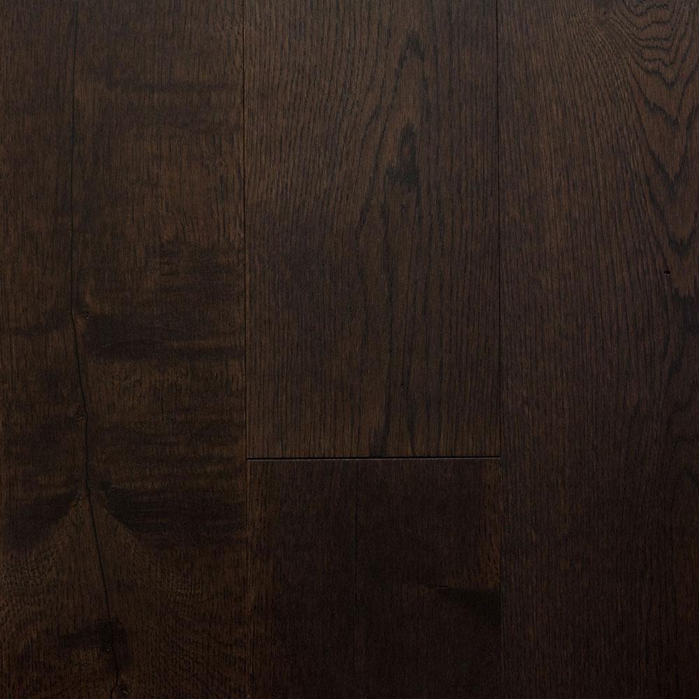 Blue Ridge Hardwood Flooring Castlebury French Roast Eurosawn White Oak 1 2 In T