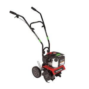 pleasurable home depot garden tillers. 43cc 2 Cycle Gas Cultivator Champion Power Equipment Landscaping 100378