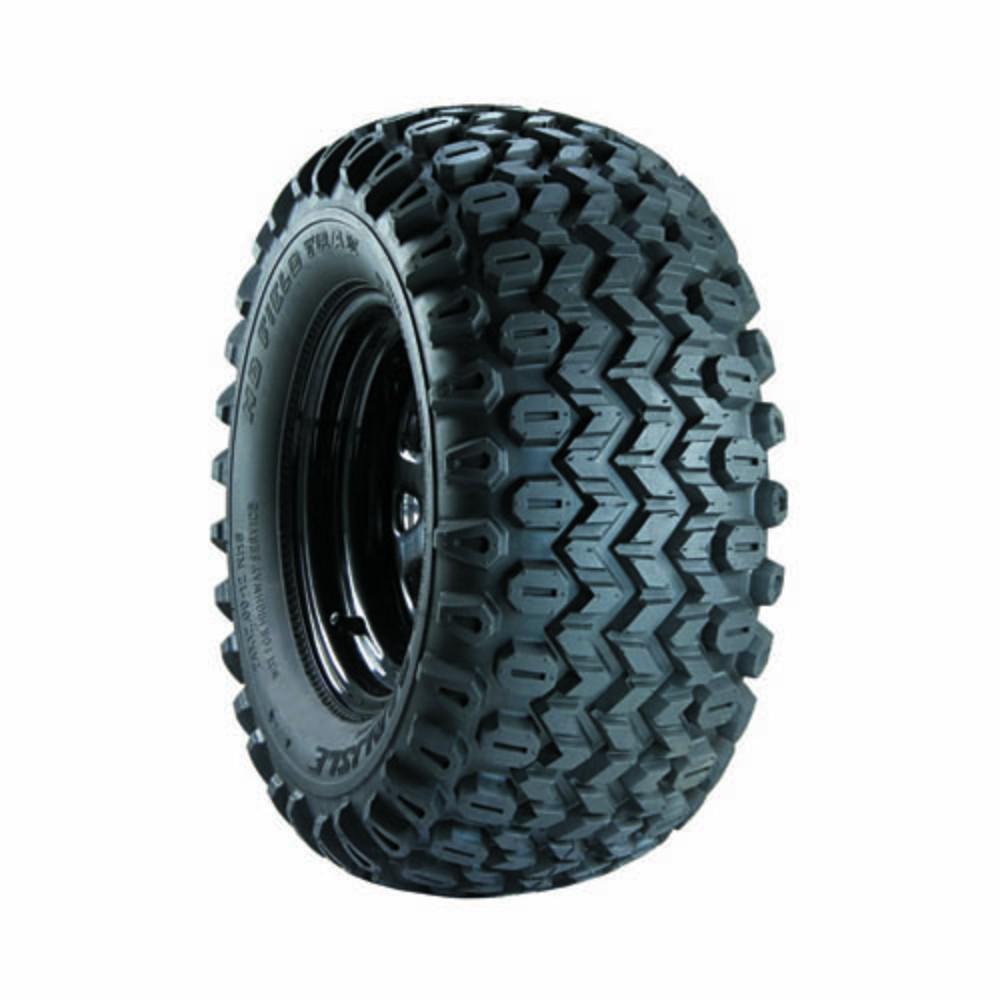 HD Field Trax 25X13.00-9/3 Rec Golf ATV Tire