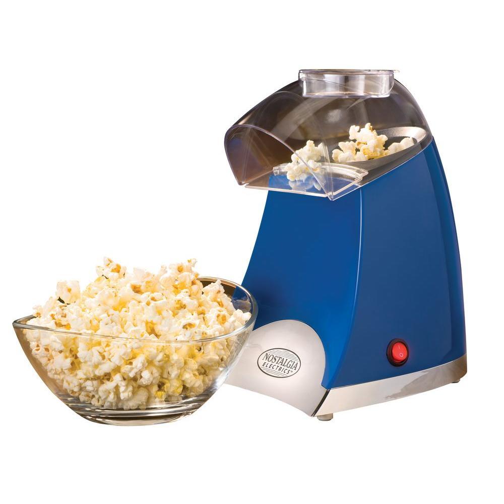 Nostalgia Electrics Hot Air Popcorn Popper