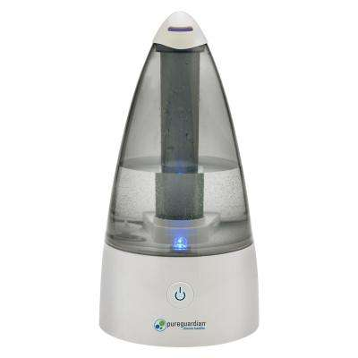 H925S 10-Hour Ultrasonic Cool Mist Humidifier, Table Top