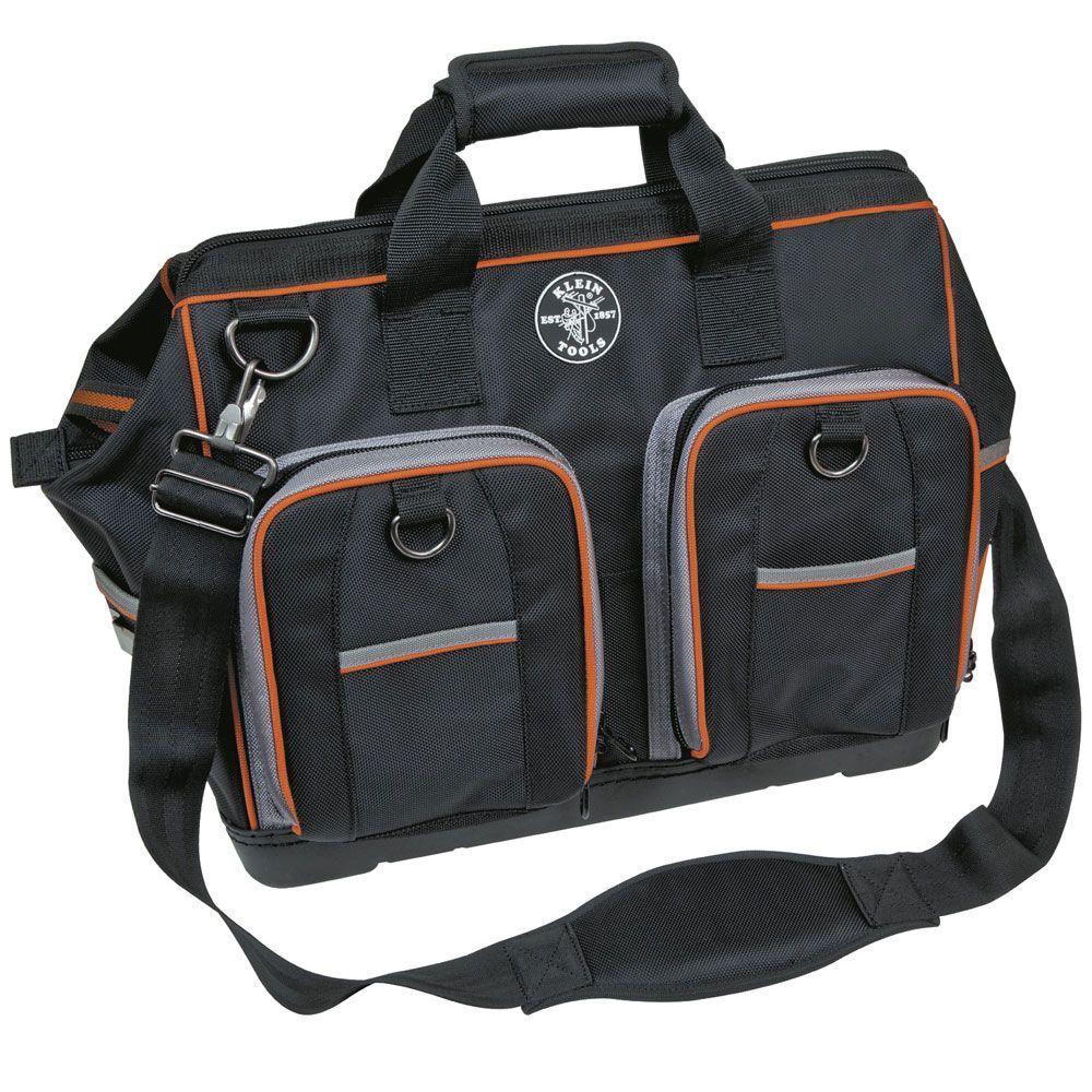 Klein Tools Tradesman Pro Organizer Extreme Electrician's Bag