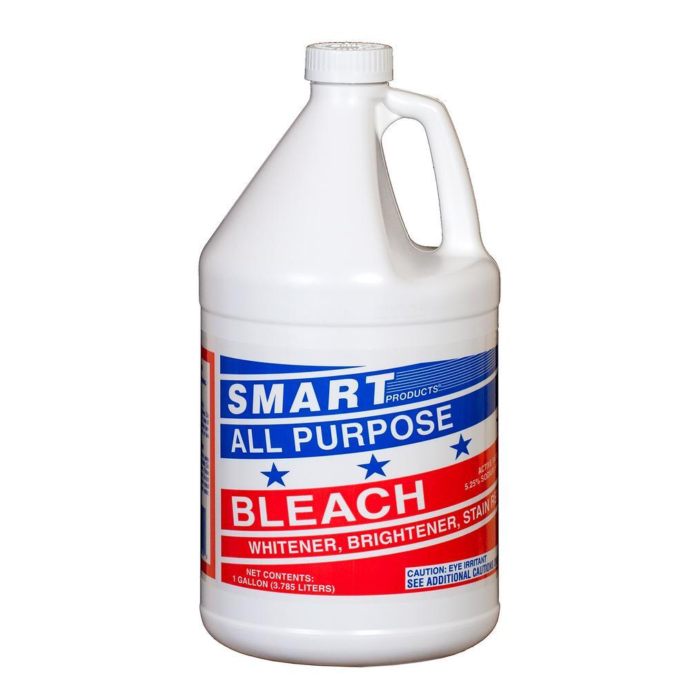 1 Gal. Household Bleach 6%