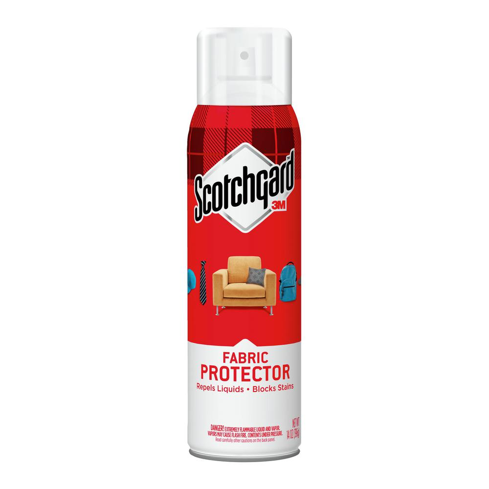 Scotchgard 14 oz. Fabric and Upholstery Protector