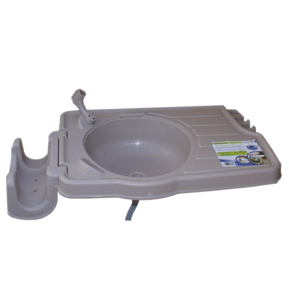 Monticello Greenhouse Potting Sink with Mounting Brackets-MONT-S2 ...