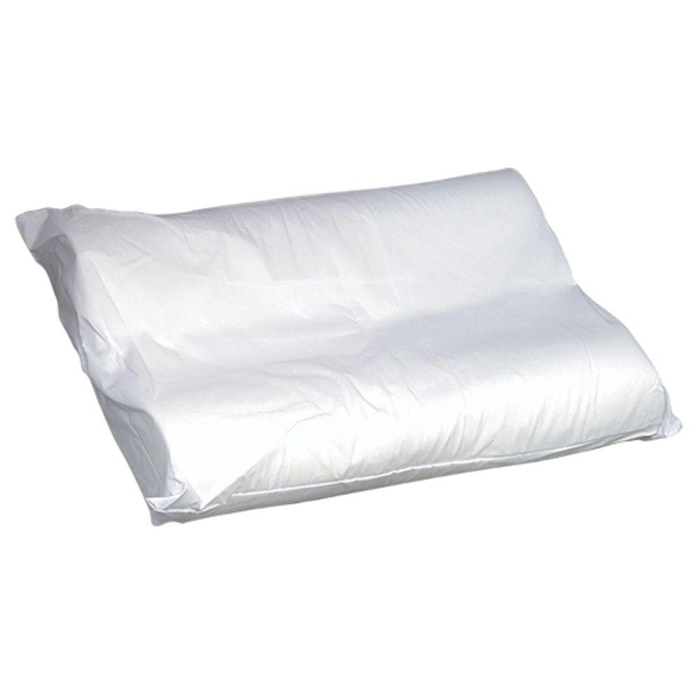 null 3-Zone Cervical Comfort Pillow