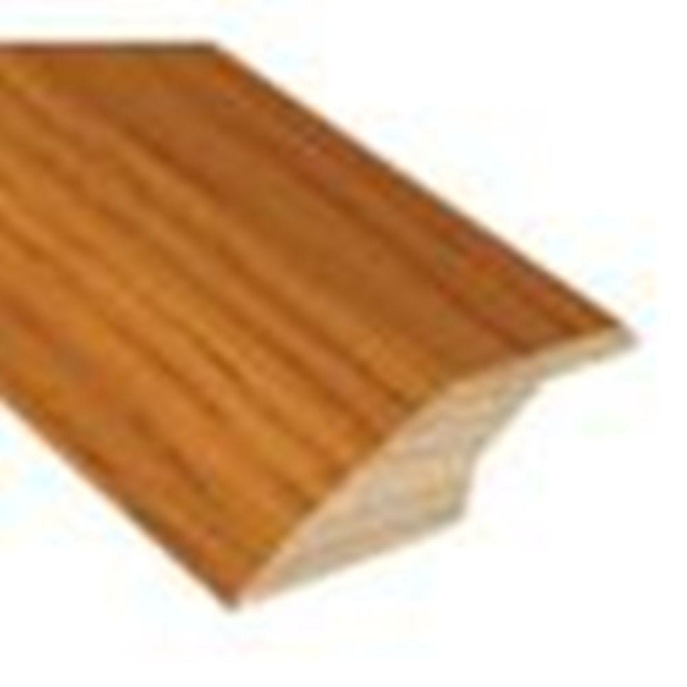 Oak Reducer Wood Floor Trim Hardwood Flooring The Home Depot