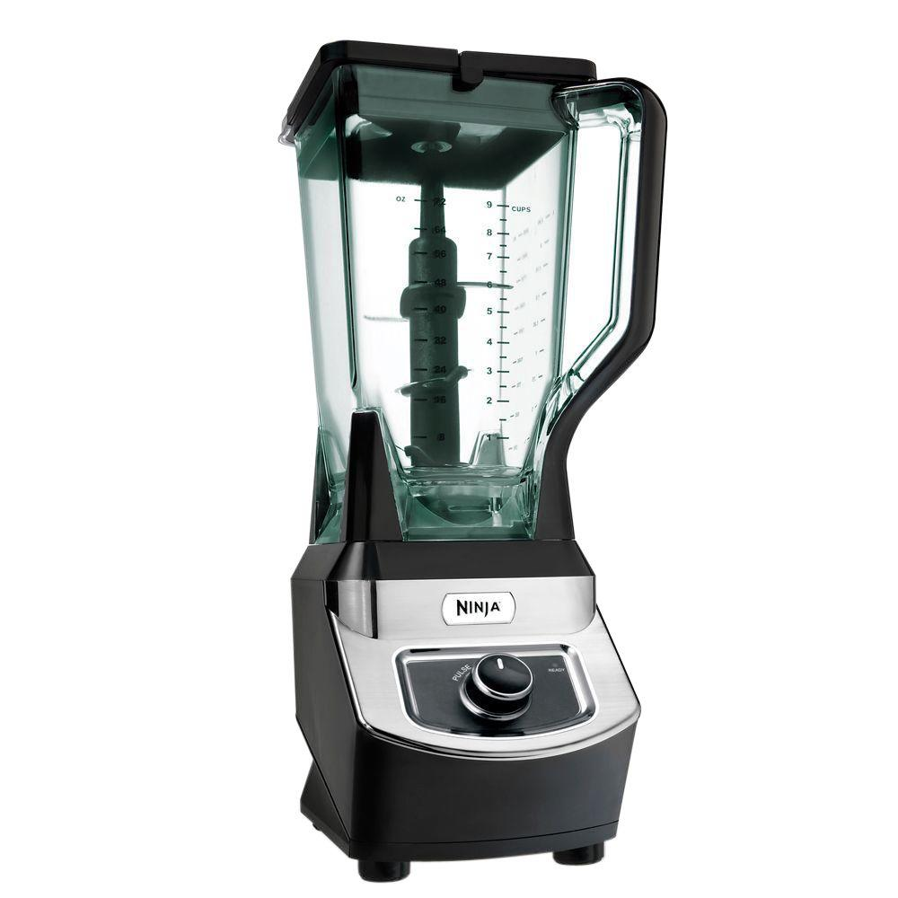 Home Depot Tools Blender ~ Blender countertop black professional watt speed