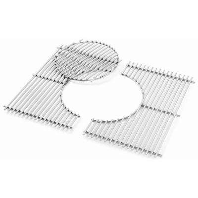 300-Series Gourmet BBQ System Gas Grill Cooking Grates for Genesis