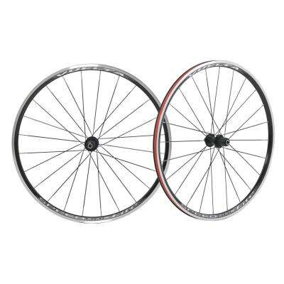 SPeed One Lite 700c Alloy Handbuilt 11SP Road Wheelset