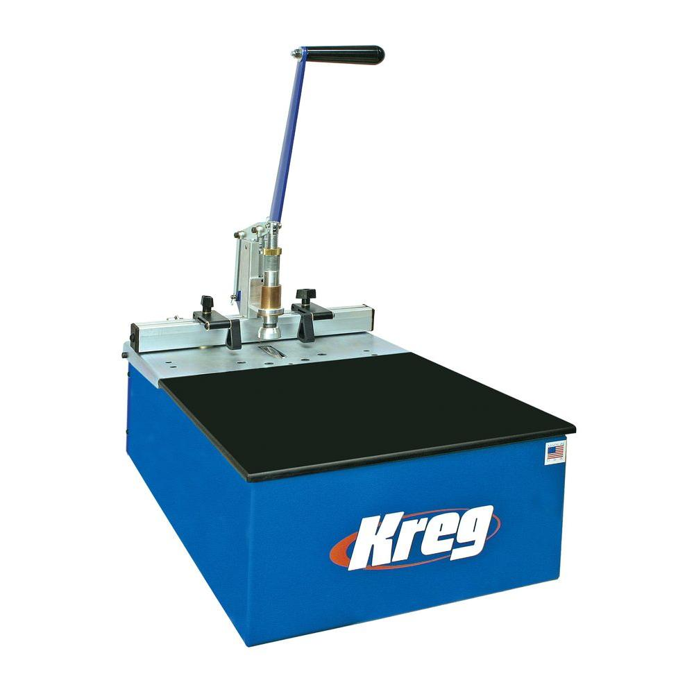 Kreg Electric Foreman Pocket Hole Machine