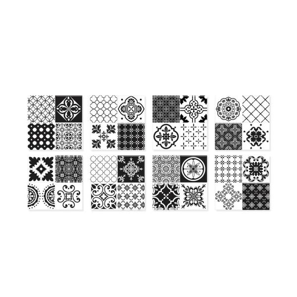 "Vintage Versaille Pattern Tin ceiling Tiles 24/"" X 24/"" Square Panel"