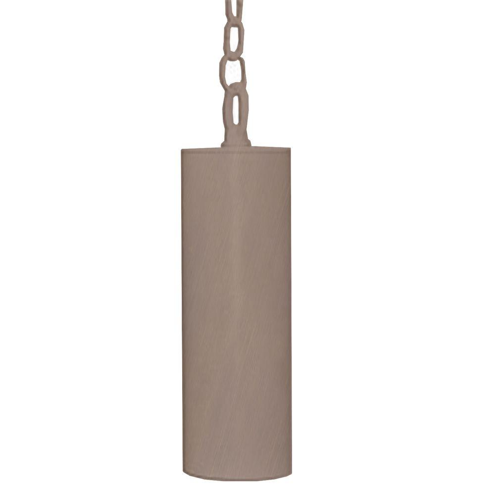 Filament Design Centennial Acid Rust Outdoor Pendant