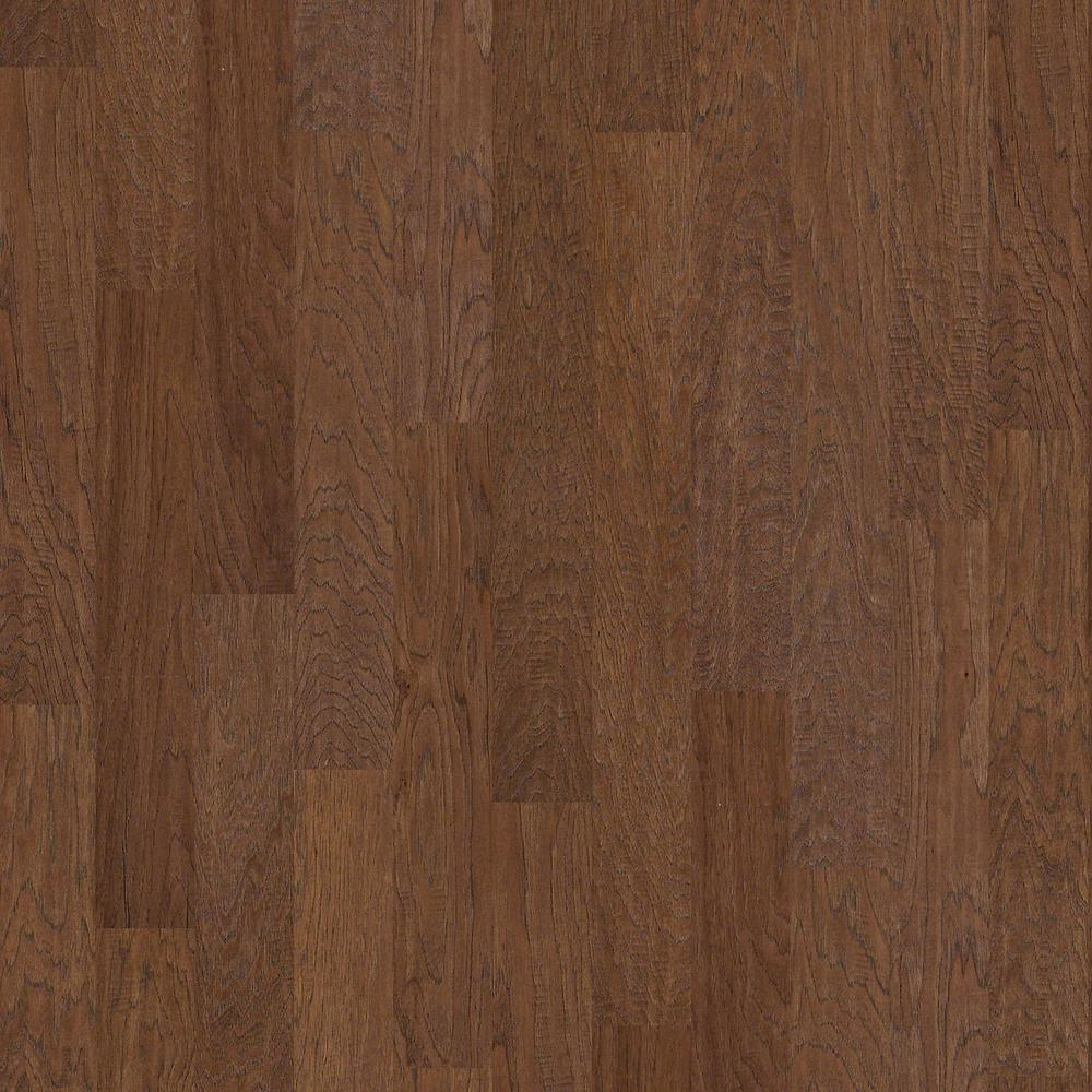 Epic grand hickory 5 in elk 3 8 in t x 5 in w x varying for Hardwood flooring 76262
