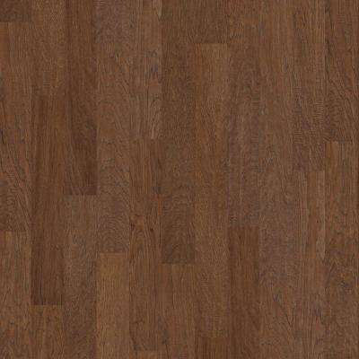 Grand Hickory 5 in. Elk 3/8 in. T x 5 in. W x Varying Length Engineered Hardwood Flooring (23.66 sq. ft. /case)