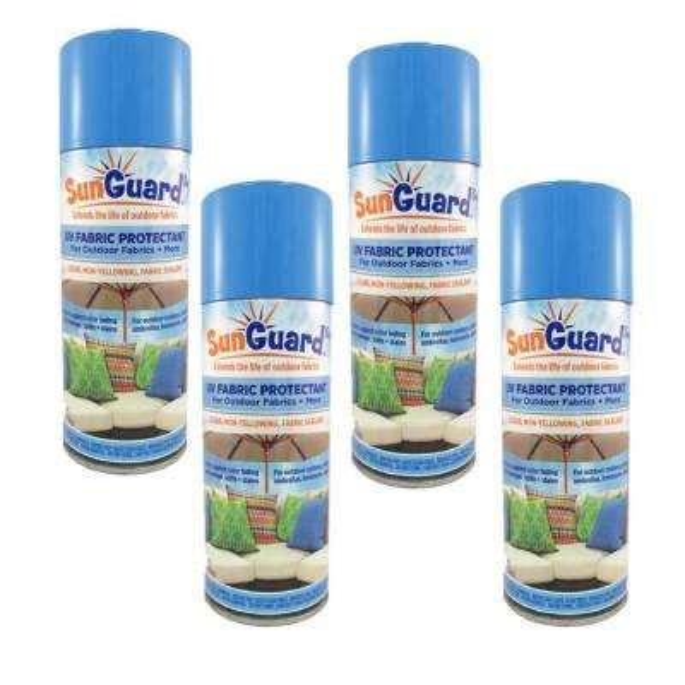 SunGuard Fabric UV Protectant and Sealant (4-Pack)