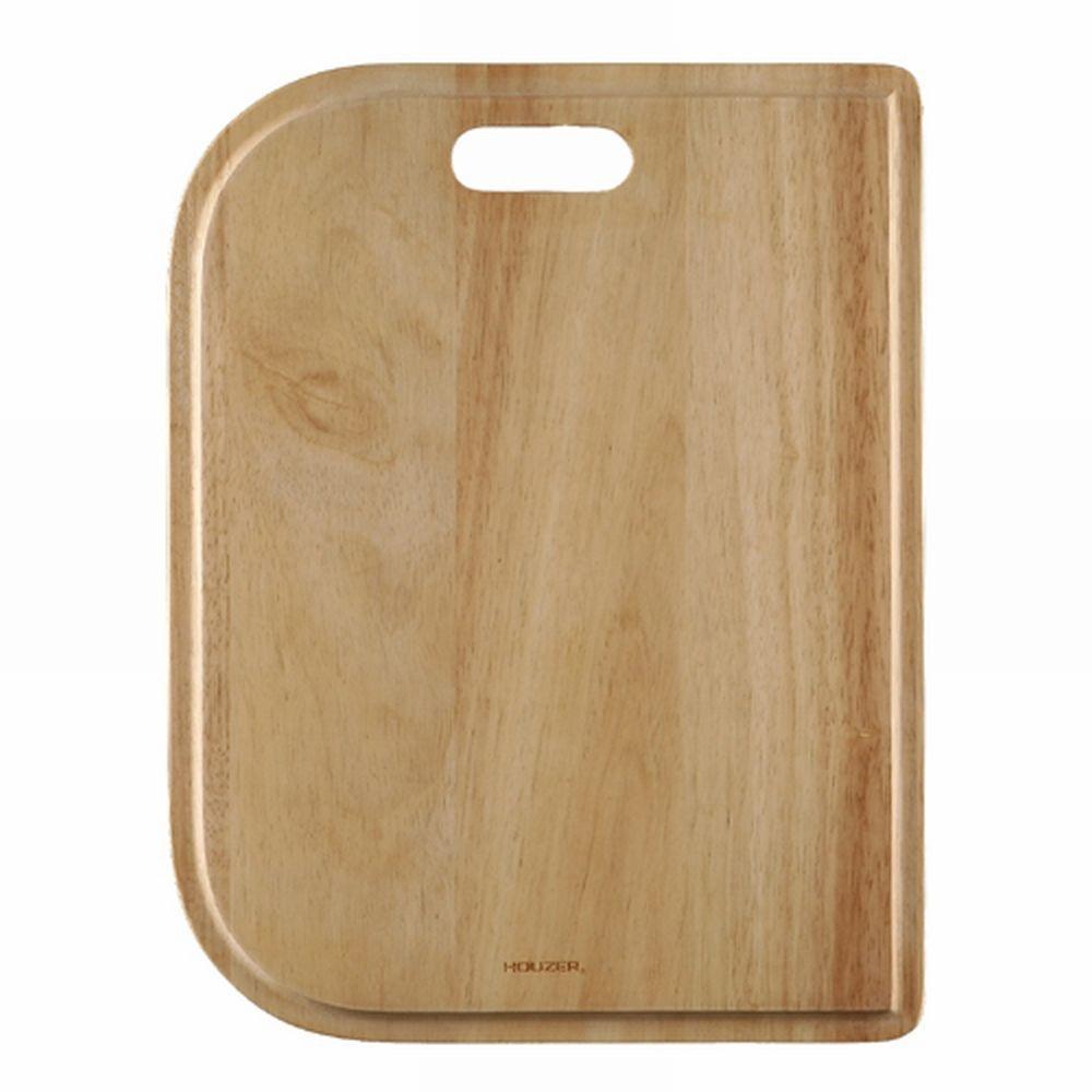 HOUZER Endura Oak Cutting Board by HOUZER