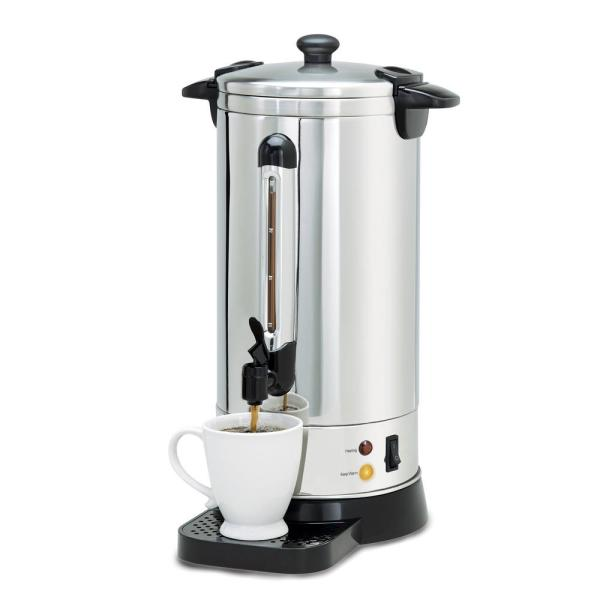 Coffee Pro Percolating Urn Size 50 cup