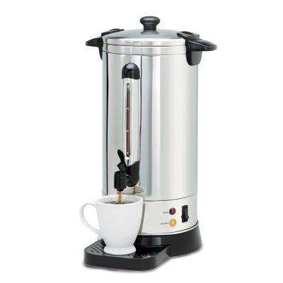 50-Cup Coffee Urn