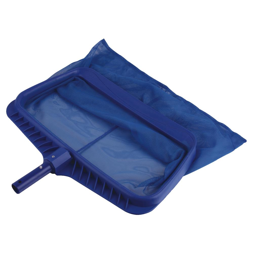 Swimming Pool Skimmer Strong Bag Deap Leaf Debris Rake