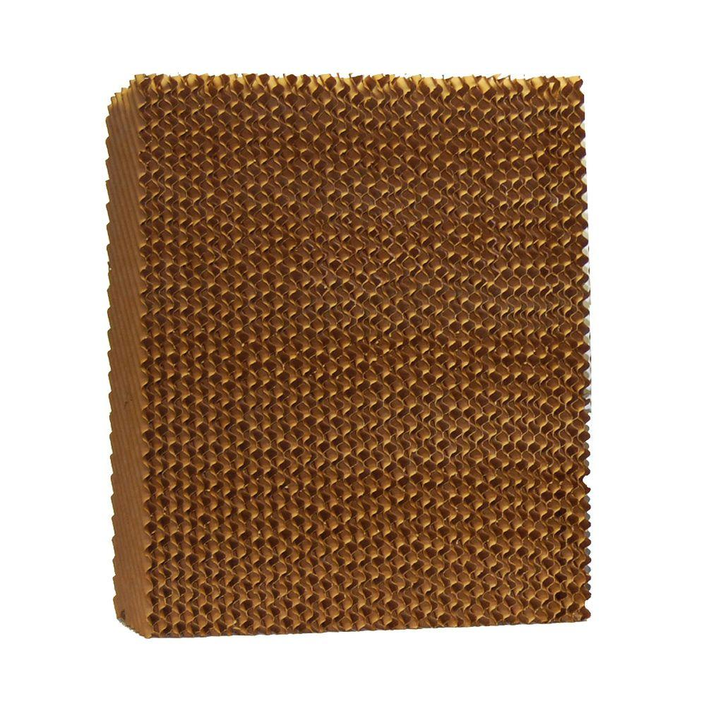 Evaporative Cooler Replacement Pads : Champion cooler mastercool cp replacement rigid media