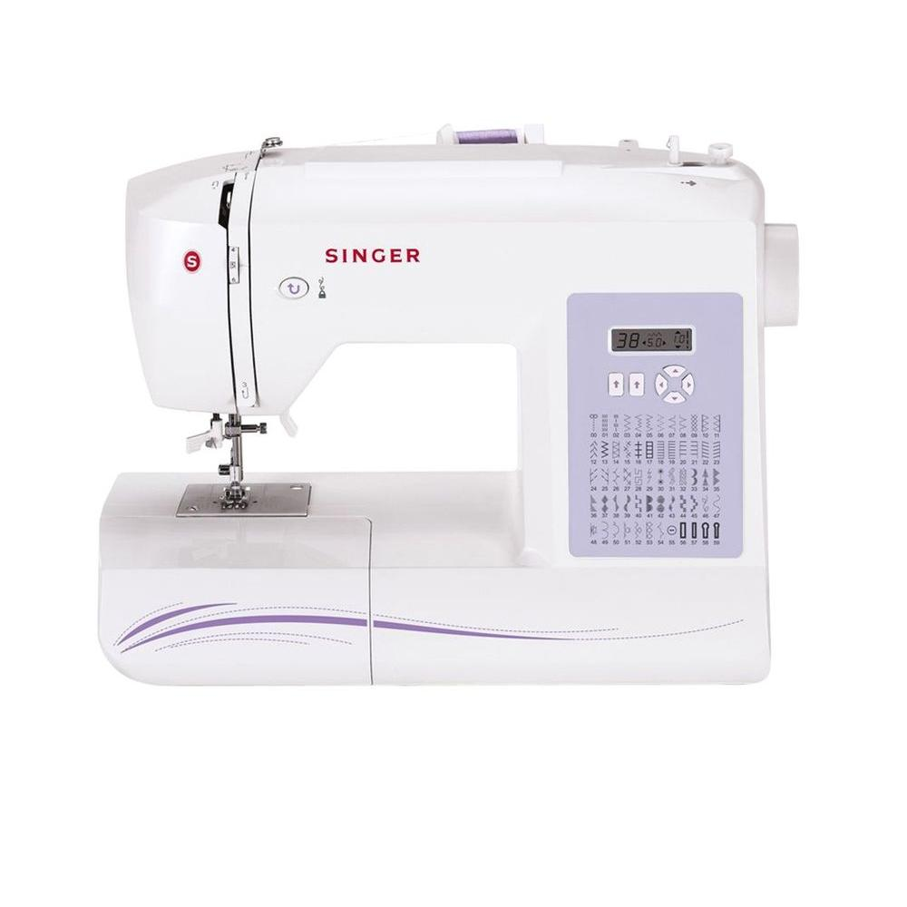Singer 60-Stitch Sewing Machine-DISCONTINUED