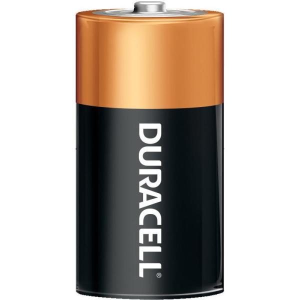 12 Duracell C LR14 Baby 1,5 V Alkaline Batterie 6x 2er Blister MN1400