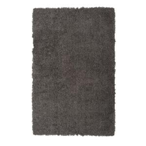 Home Decorators Collection Solstice Shag Weathered Grey 7 ft. x 10 ft. Area Rug by Home Decorators Collection