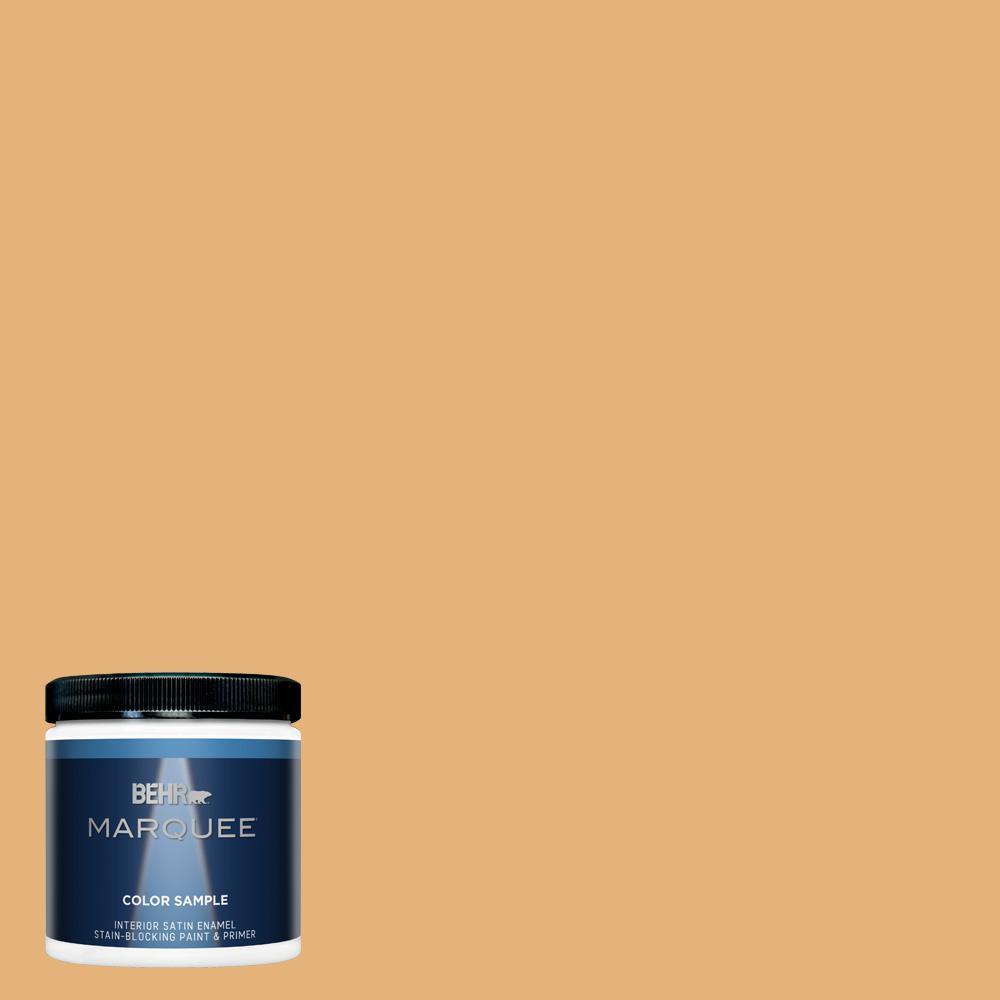 Behr marquee 8 oz 300d 4 high plateau satin enamel - Behr marquee exterior paint reviews ...