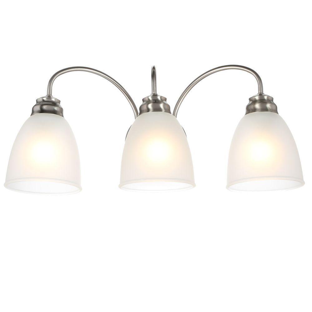 Home Decorators Collection Alberson 4 Light