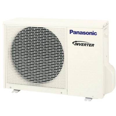 9,000 BTU 3/4 Ton Pro Series Ductless Mini Split Air Conditioner with Heat Pump - 230-208V/60Hz (Outdoor Unit Only)
