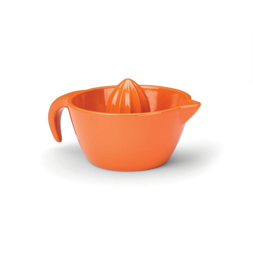 Rachael Ray Juicer in Orange