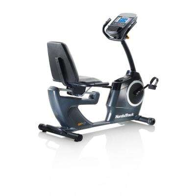 GX 4.7 Exercise Bike