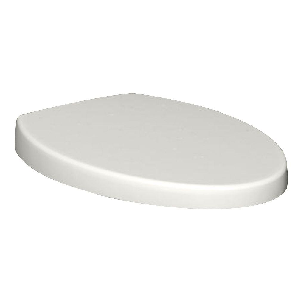 best slow close toilet seat. American Standard Champion Top Mount Telescoping Slow Close EverClean  Elongated Closed Front Toilet Seat in White