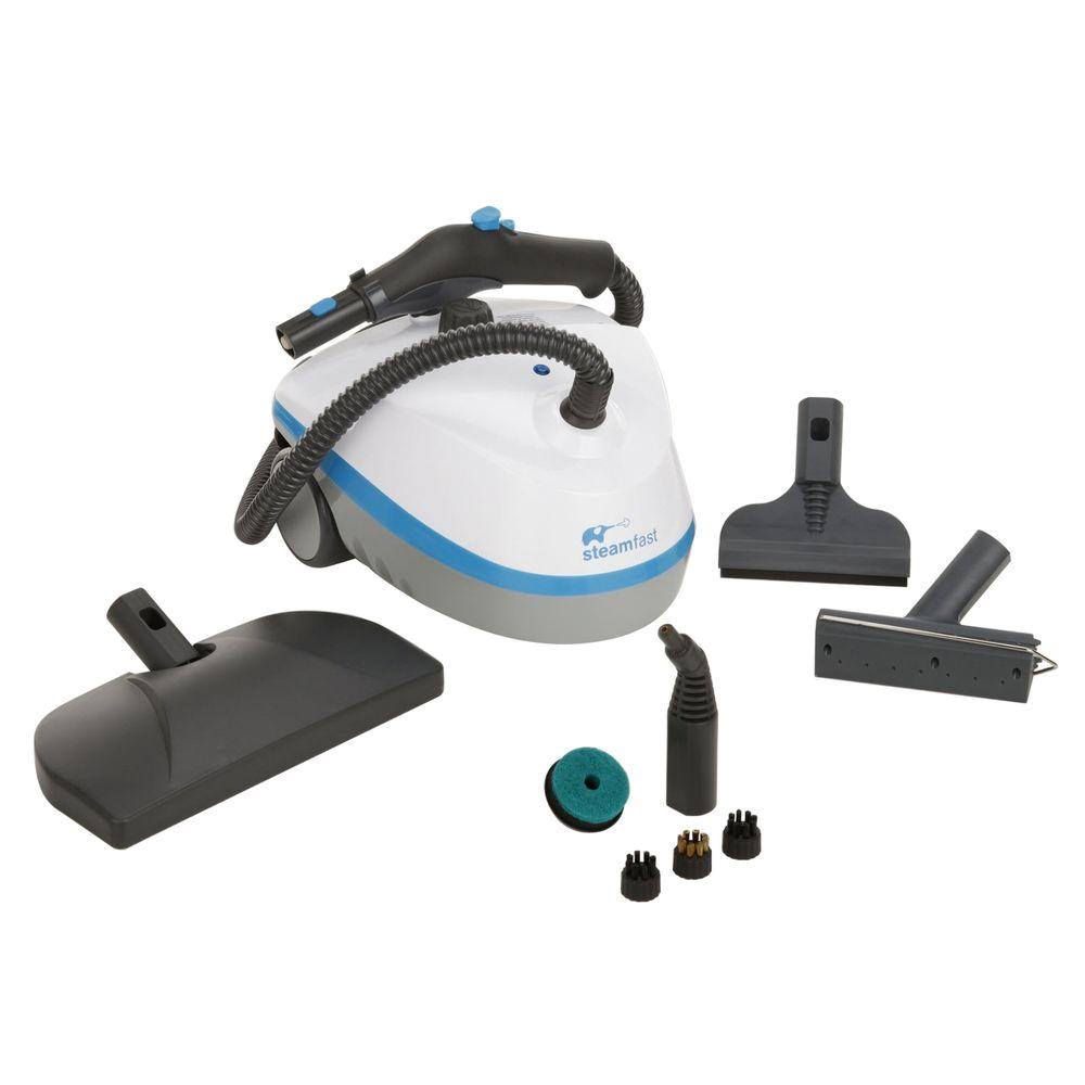 SteamFast Multi Purpose Canister Steam Cleaner