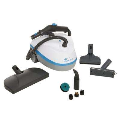 Multi-Purpose Canister Steam Cleaner