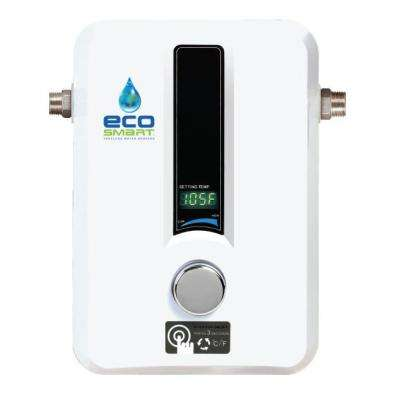 11 kW Self-Modulating Electric Tankless Water Heater