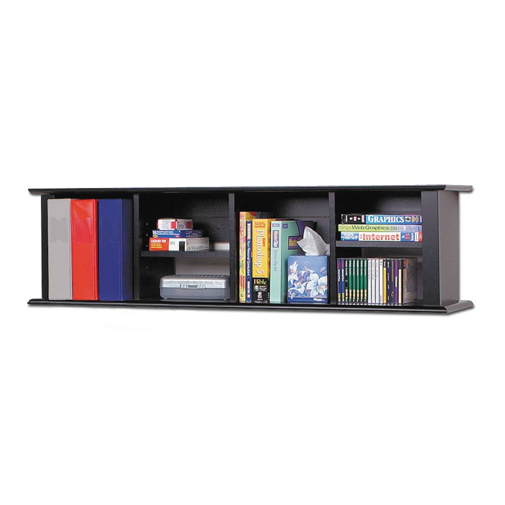 media bookcase audio eco hanging products ecogeo mocha geo cabinet woodwaves mount hutch wall