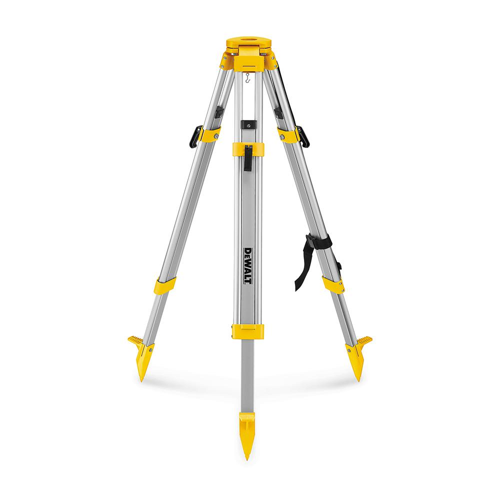 Dewalt Construction Tripod Dw0737 The Home Depot