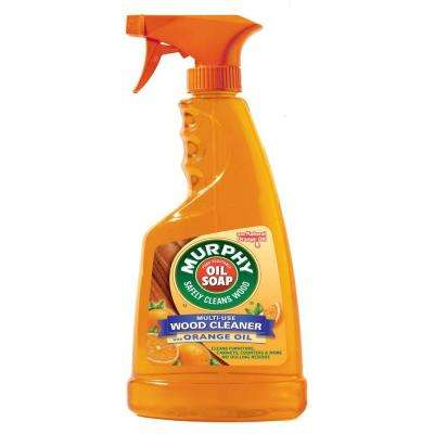 22 oz. Wood Furniture Cleaner