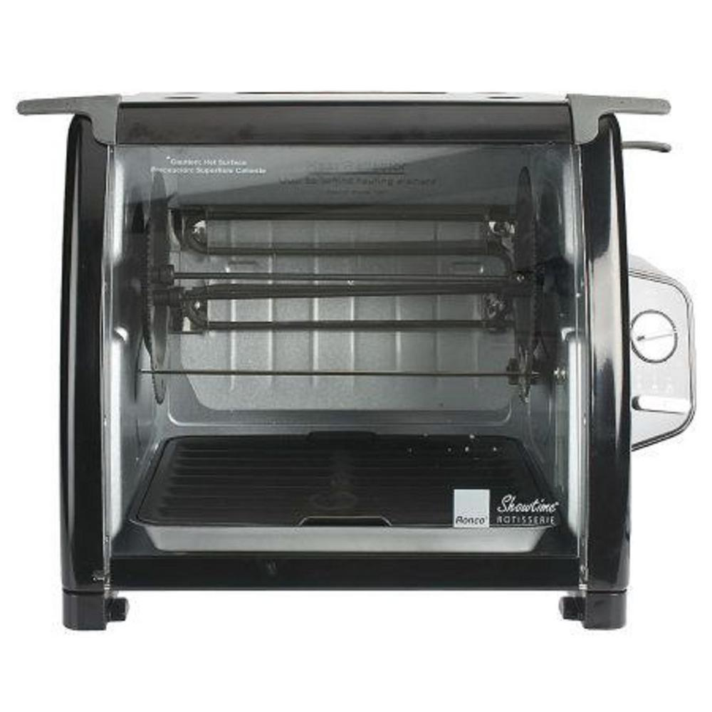 Ronco 5500 Showtime Rotisserie Countertop Oven
