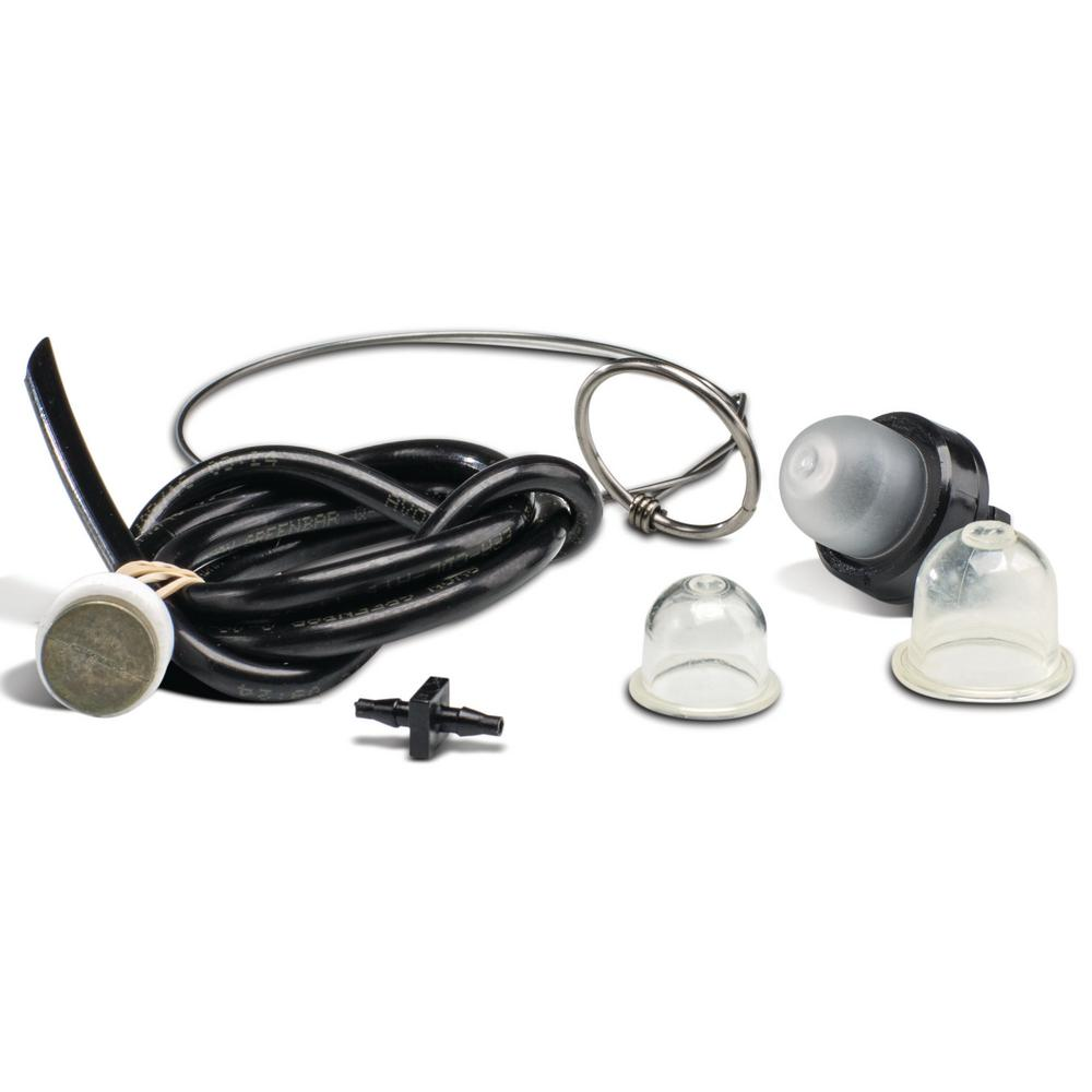 Fuel Line Repair Kit for MTD 2-Cycle and 4-Cycle Equipment