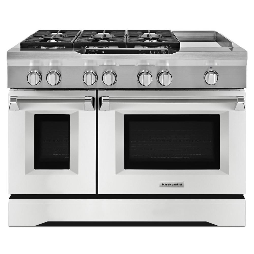 Fe Kitchen Aid Oven