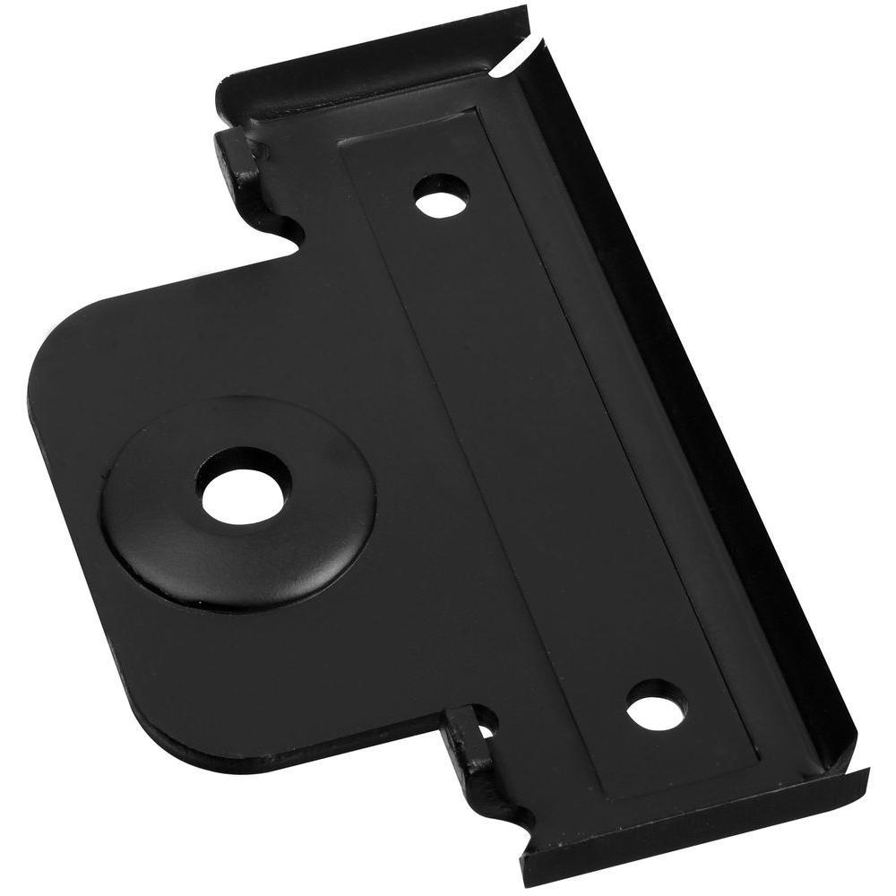 Stanley-National Hardware 4 in. x 4 in. Hinge Butt Marker for Residential Hinge