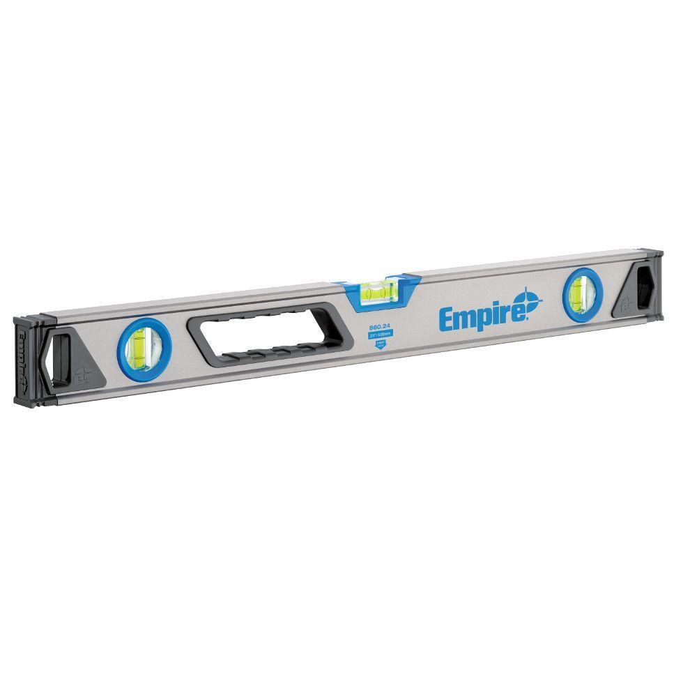 Empire Empire 24 in. Aluminum Box Level