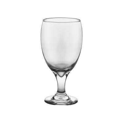 Goblet Party 16.25 oz. Glass Set (12-Pack)