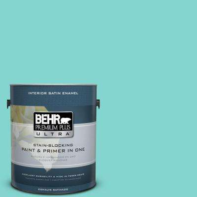 #HDC-MD-09 Island Oasis Paint