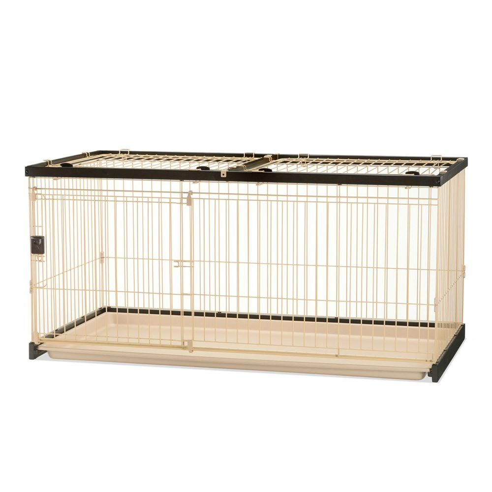 I Crate Home Training System