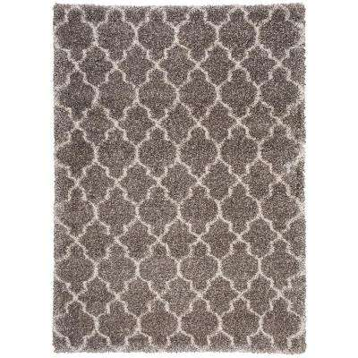 Amore Stone 10 ft. x 13 ft. Area Rug